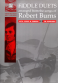 Fiddle Duets from the Songs of Robert Burns with digital CD