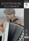 Scottish Music Graded Exams Accordion - Grade 5 (2014 - 2020)